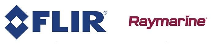 Raymarine, Flir Системы ночного видения и видеонаблюдения для яхт и катеров
