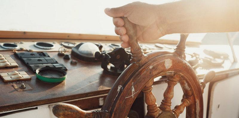 Яхт-менеджмент с West Nautical Service